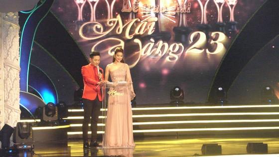 Lễ trao giải Mai Vàng lần thứ 23: Trường Giang thắng giải Diễn viên hài xuất sắc ảnh 1