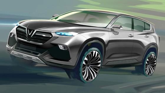 Vinfast ký hợp đồng sản xuất xe mẫu với nhà thiết kế Ý, hợp tác cùng BMW ảnh 1