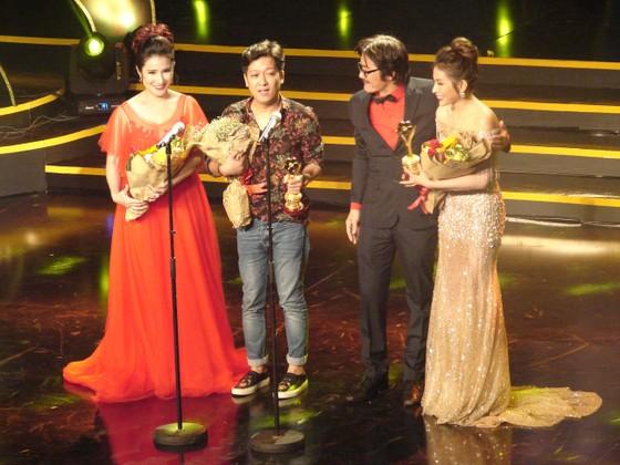 Lễ trao giải Mai Vàng lần thứ 23: Trường Giang thắng giải Diễn viên hài xuất sắc ảnh 2