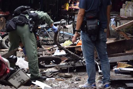 Nổ bom ở miền Nam Thái Lan, 22 người thương vong ảnh 4