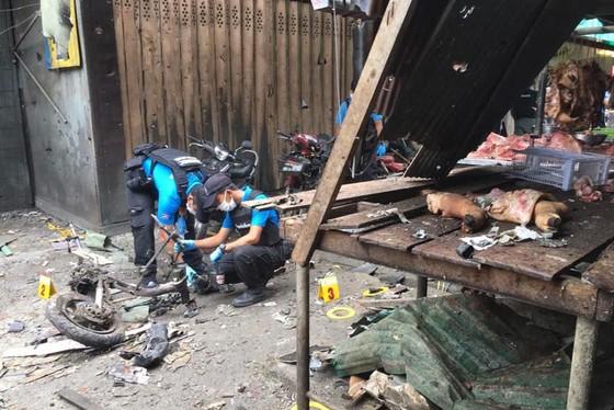 Nổ bom ở miền Nam Thái Lan, 22 người thương vong ảnh 6
