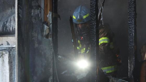 Cháy bệnh viện tại Hàn Quốc, ít nhất 31 người tử vong ảnh 2