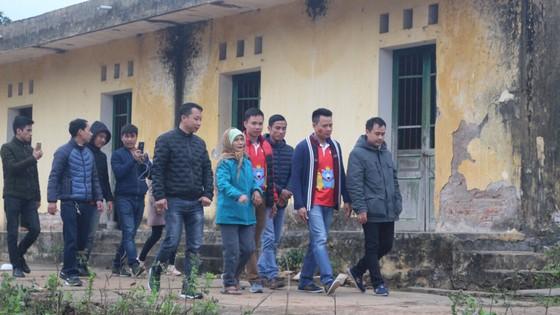 Công ty AFF lan tỏa tinh thần và nụ cười chiến thắng tuyển U23 Việt Nam đến với người nghèo ảnh 3