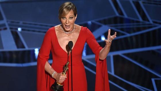 """""""The Shape of Water"""" thắng giải Oscar Phim hay nhất ảnh 2"""