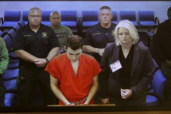 Bang Florida ra luật hạn chế súng, 3 tuần sau vụ xả súng tại trường học ảnh 1
