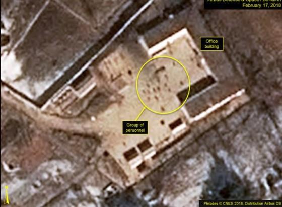 Phát hiện dấu hiệu hoạt động tại các lò phản ứng hạt nhân của Triều Tiên ảnh 7