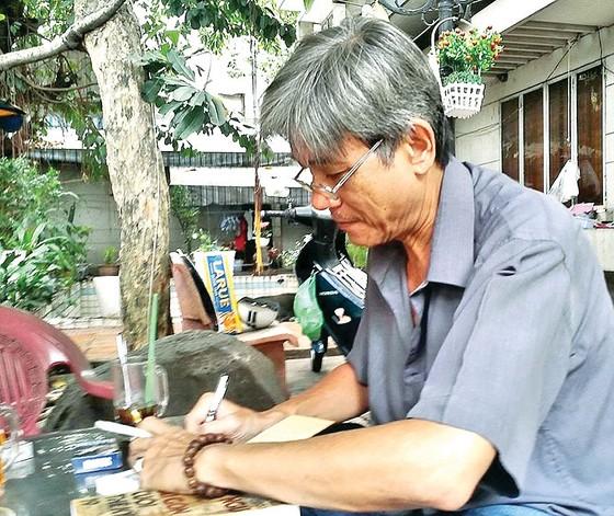 Nhà nghiên cứu Trần Nhật Vy: Có một nền văn chương bị quên lãng ảnh 1