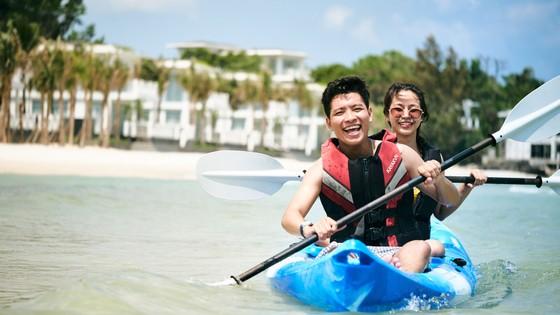 Nam Phú Quốc xuất hiện khu nghỉ dưỡng siêu sang do AccorHotels quản lý ảnh 4
