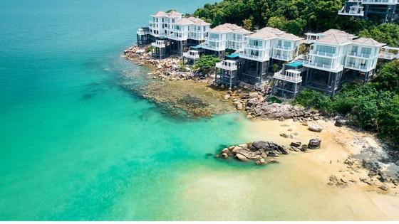 Nam Phú Quốc xuất hiện khu nghỉ dưỡng siêu sang do AccorHotels quản lý ảnh 2