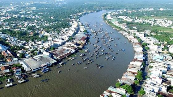 Gìn giữ hệ sinh thái đặc trưng sông nước ảnh 1
