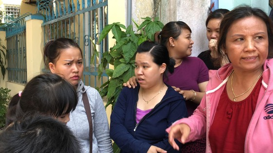 Clip: Đóng cửa nhóm trẻ Mẹ Mười, phụ huynh bức xúc kéo đến kể tội ảnh 3