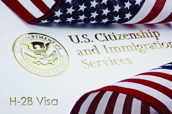Mỹ sẽ cấp thêm 15.000 thị thực cho lao động nước ngoài làm việc ngắn hạn ảnh 1