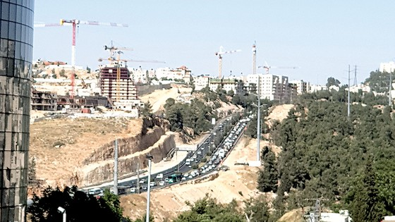 Jerusalem yên bình ảnh 1