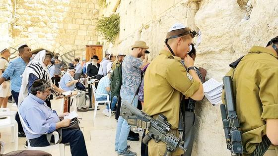 Jerusalem yên bình ảnh 7