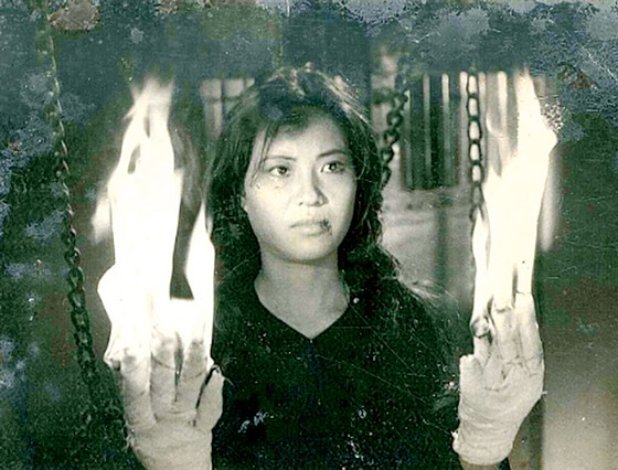 Đạo diễn - NSND Huy Thành: Người tiên phong thắp lửa ảnh 1