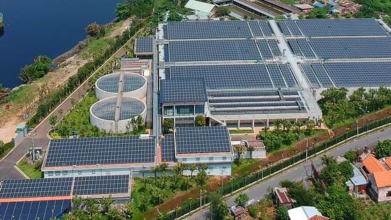 Nâng cao tỷ lệ phát triển năng lượng tái tạo ảnh 1