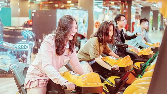"""Vincom khởi động lễ hội """"Muôn sắc quà hè"""" trên toàn quốc ảnh 3"""