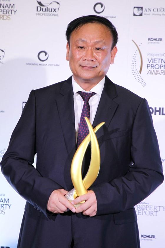 Kiến Á thắng lớn ở 7 hạng mục giải thưởng bất động sản uy tín Viet Nam Property Awards 2018 ảnh 4