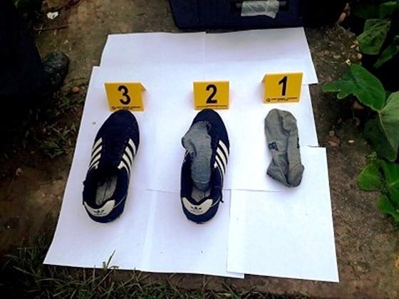 Đã bắt được nghi phạm sát hại 2 vợ chồng ở thành phố Hưng Yên ảnh 1