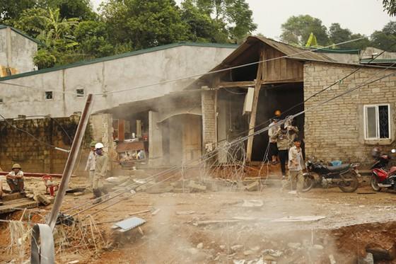 Khắc phục hậu quả sự cố vỡ đập bãi thải tại Bảo Thắng, Lào Cai ảnh 3