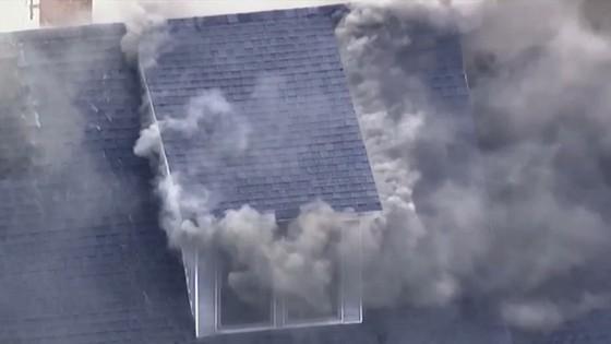 Hàng chục vụ nổ khí gas ở ngoại ô TP Boston, 1 người thiệt mạng, 12 người bị thương ảnh 2
