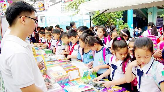 Sách thiếu nhi Việt: Cần thêm nhiều cú hích ảnh 1