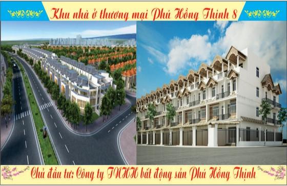Dự án Phú Hồng Thịnh: Giao nền liền tay cầm ngay chủ quyền ảnh 3