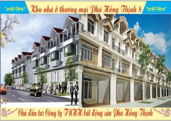Dự án Phú Hồng Thịnh: Giao nền liền tay cầm ngay chủ quyền ảnh 4