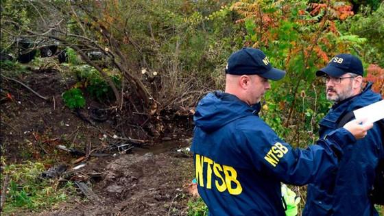 Tai nạn ô tô nghiêm trọng tại New York, 20 người thiệt mạng ảnh 4