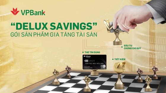 VPBank tung ưu đãi lớn với gói sản phẩm tài chính 3 trong 1 ảnh 1