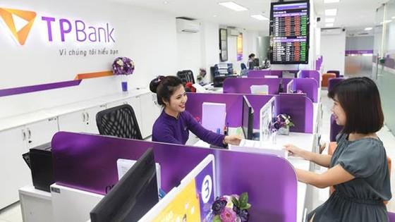 Năm 2018, lợi nhuận thu được từ khách hàng doanh nghiệp SME của TPBank tăng gần gấp đôi so với 2017 ảnh 2