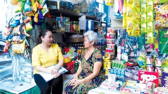 Thành quả giảm nghèo tại TPHCM: Chính quyền tạo động lực, dân ý thức vươn lên ảnh 1