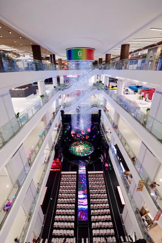 Khai trương Trung tâm thương mại Gigamall quận Thủ Đức ảnh 3