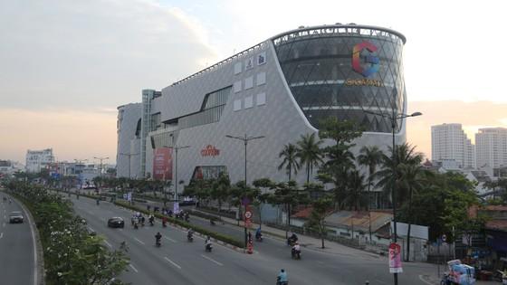 Khai trương Trung tâm thương mại Gigamall quận Thủ Đức ảnh 1