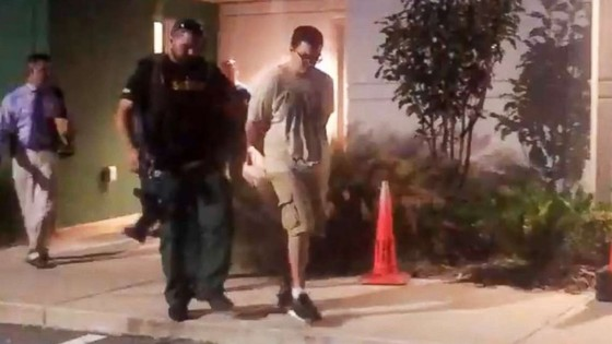 Nổ súng tại ngân hàng ở bang Florida, ít nhất 5 người thiệt mạng ảnh 8