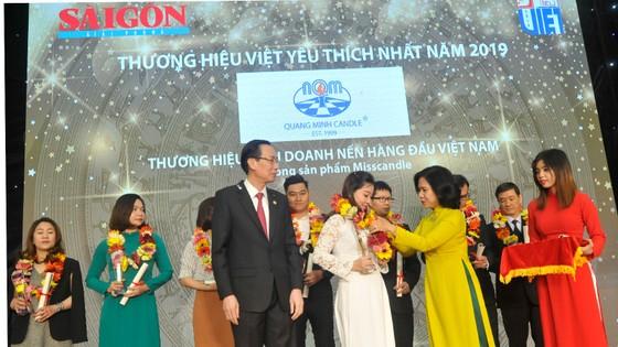 Thương hiệu Việt yêu thích nhất 2019: Vinh danh 27 doanh nghiệp ảnh 11