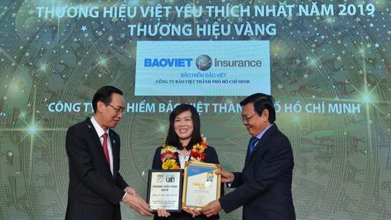 Thương hiệu Việt yêu thích nhất 2019: Vinh danh 27 doanh nghiệp ảnh 2