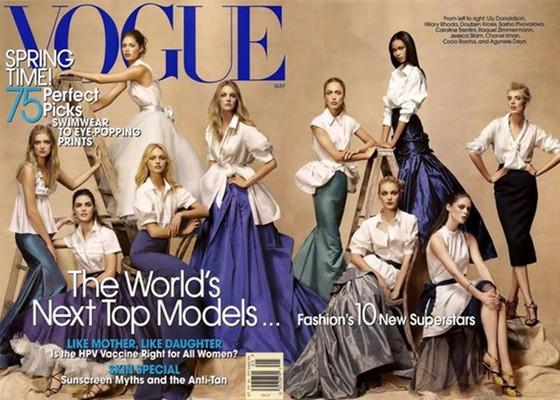Hé lộ dàn siêu mẫu đình đám trong show Công Trí tại New York Fashion Week ảnh 12