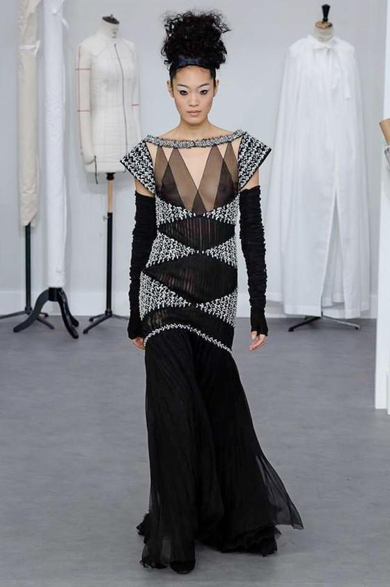 Hé lộ dàn siêu mẫu đình đám trong show Công Trí tại New York Fashion Week ảnh 5