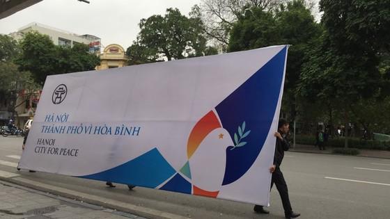 Hà Nội gấp rút chuẩn bị cho Hội nghị Thượng đỉnh Mỹ - Triều lần 2 ảnh 7