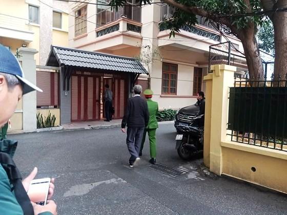 Khởi tố, bắt tạm giam để điều tra đối với bị can Nguyễn Bắc Son và bị can Trương Minh Tuấn ảnh 2