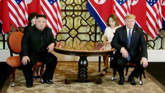 Hội nghị thượng đỉnh Mỹ - Triều Tiên lần 2: Nhà lãnh đạo Triều Tiên khẳng định sẵn sàng phi hạt nhân hoá ảnh 14