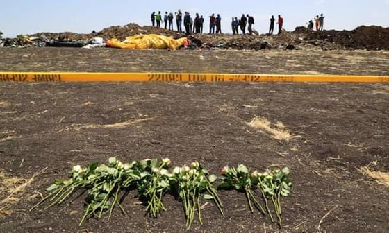 Vụ tai nạn máy bay Ethiopia: Hộp đen được gửi tới Pháp phân tích ảnh 6