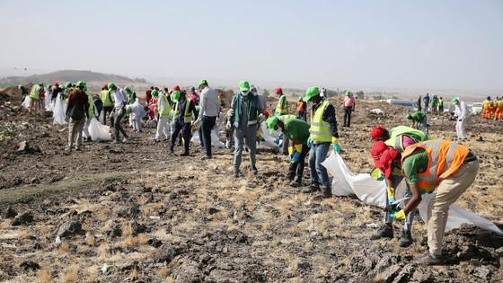 Vụ tai nạn máy bay Ethiopia: Hộp đen được gửi tới Pháp phân tích ảnh 4
