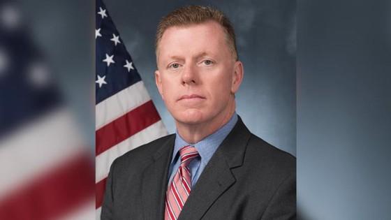 Tổng thống Mỹ sa thải Giám đốc Cơ quan Mật vụ Mỹ ảnh 2