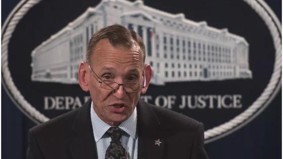 Tổng thống Mỹ sa thải Giám đốc Cơ quan Mật vụ Mỹ ảnh 1