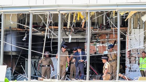 Gần 800 người thương vong trong các vụ nổ tại Sri Lanka ảnh 1