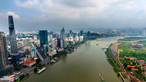 Tiên phong và nghệ thuật: Lời giải cho bất động sản cao cấp của Việt Nam ảnh 1