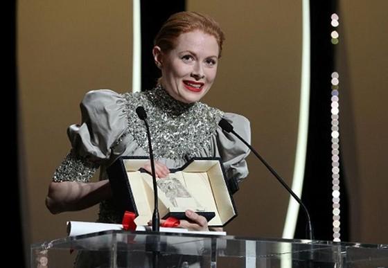 """Phim """"Parasite"""" của Hàn Quốc giành giải Cành cọ Vàng tại LHP Cannes 2019 ảnh 1"""