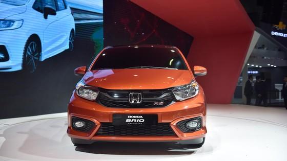 Honda Brio hoàn toàn mới ra mắt thị trường Việt Nam trong tháng 6-2019 ảnh 1